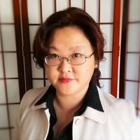 Korean teachers' avatar