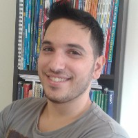 Greek teachers' avatar