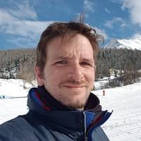 Italian teachers' avatar